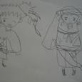 九郎と弁慶