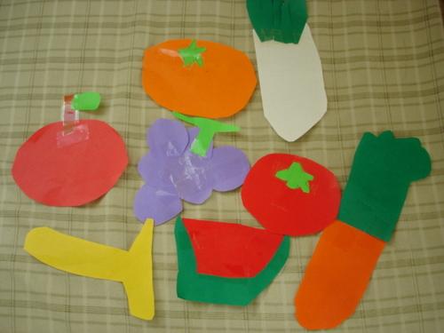 折り 折り紙 折り紙 野菜 : 0141yasai-zukuri.moe-nifty.com